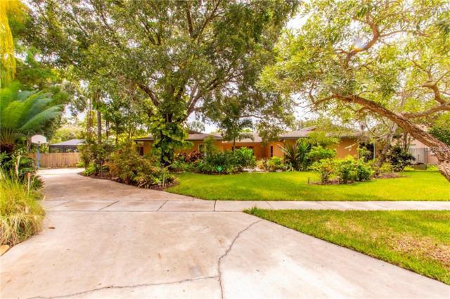 1723 Oakdale Lane E, Clearwater, FL 33764 (MLS #U8011142) :: FL 360 Realty