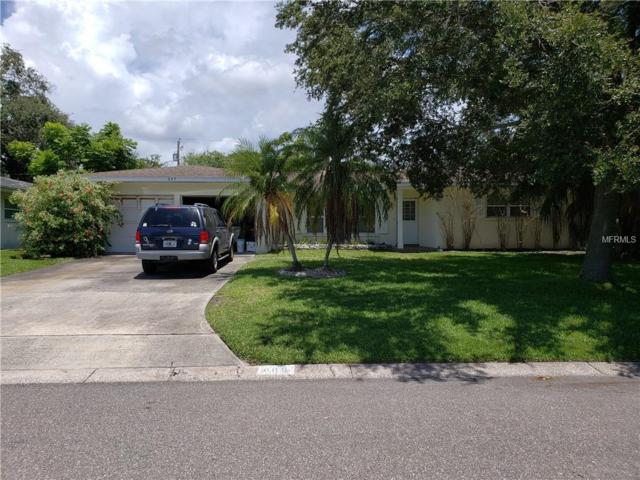 809 Oxford Drive, Clearwater, FL 33764 (MLS #U8011144) :: O'Connor Homes