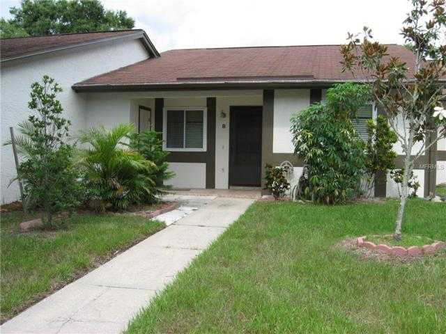 2908 Bancroft Circle E B, Palm Harbor, FL 34683 (MLS #U8011166) :: O'Connor Homes