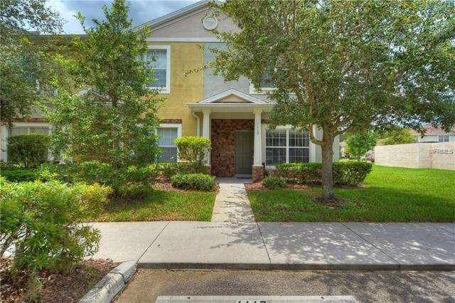 1119 Sleepy Oak Drive, Wesley Chapel, FL 33543 (MLS #U8011168) :: Team Bohannon Keller Williams, Tampa Properties