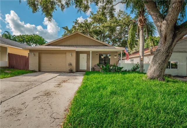 3387 Shorncliffe Lane, Palm Harbor, FL 34684 (MLS #U8011195) :: O'Connor Homes
