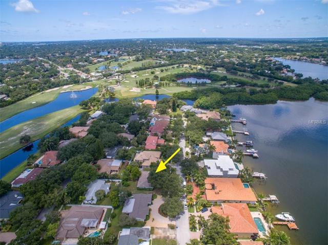 294 Bayview Drive NE, St Petersburg, FL 33704 (MLS #U8011209) :: Griffin Group