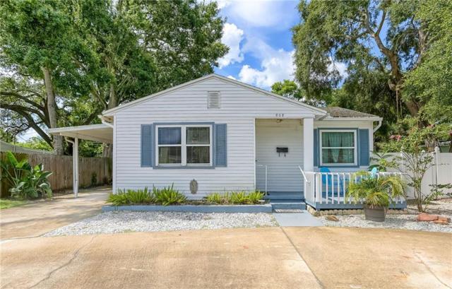 808 61ST Avenue NE, St Petersburg, FL 33703 (MLS #U8011212) :: Jeff Borham & Associates at Keller Williams Realty