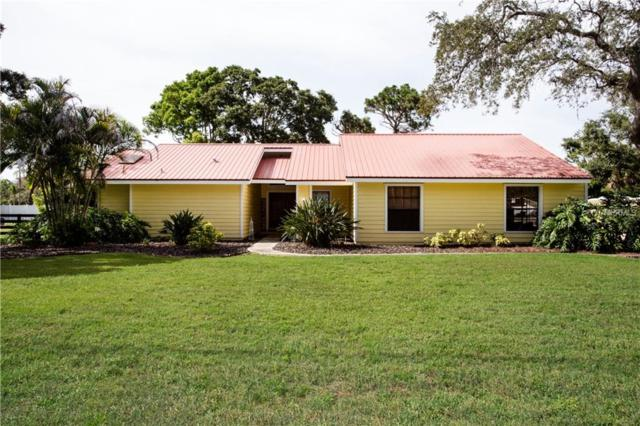 13049 96TH Avenue, Seminole, FL 33776 (MLS #U8011218) :: Dalton Wade Real Estate Group
