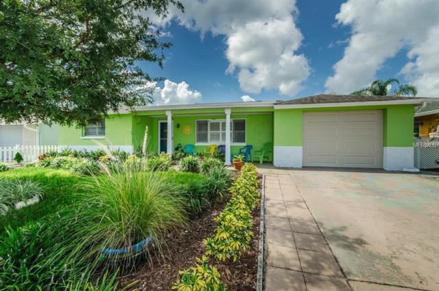 5750 Consuello Drive, Holiday, FL 34690 (MLS #U8011239) :: Lock and Key Team