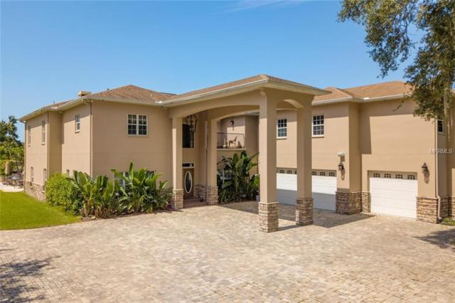 13010 114TH Avenue N, Largo, FL 33774 (MLS #U8011248) :: G World Properties