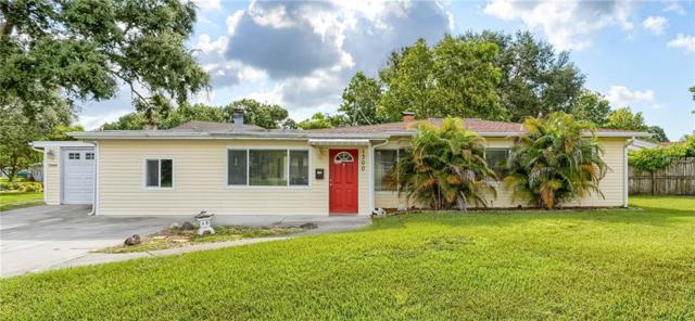 1300 Canterbury Road N, St Petersburg, FL 33710 (MLS #U8011252) :: Griffin Group