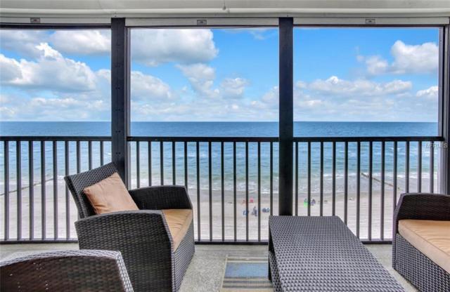 14900 Gulf Boulevard #406, Madeira Beach, FL 33708 (MLS #U8011291) :: Premium Properties Real Estate Services