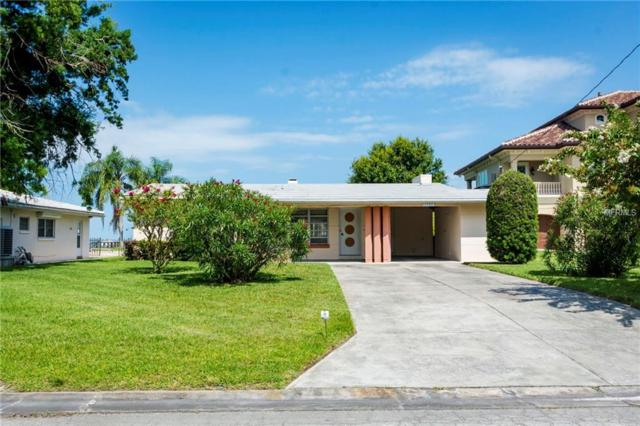 2480 Baywood Drive W, Dunedin, FL 34698 (MLS #U8011293) :: Lovitch Realty Group, LLC