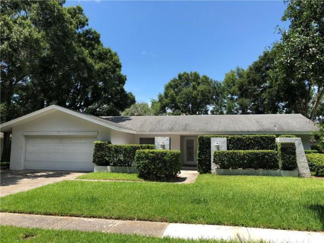 2706 Westchester Drive N, Clearwater, FL 33761 (MLS #U8011319) :: Griffin Group