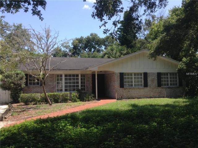 4225 W Beachway Drive, Tampa, FL 33609 (MLS #U8011386) :: G World Properties