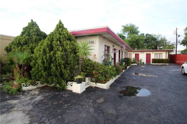 1466 Gulf To Bay Street, Clearwater, FL 33755 (MLS #U8011416) :: Dalton Wade Real Estate Group