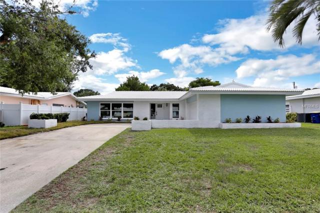 1412 S Hercules Avenue, Clearwater, FL 33764 (MLS #U8011453) :: Dalton Wade Real Estate Group