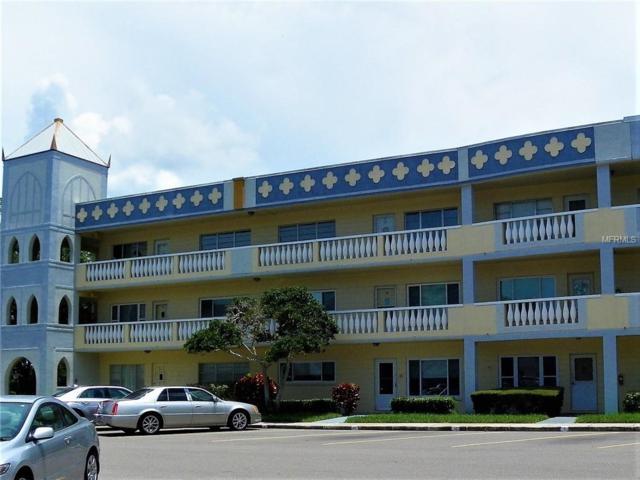 2221 Swedish Drive #3, Clearwater, FL 33763 (MLS #U8011474) :: Dalton Wade Real Estate Group