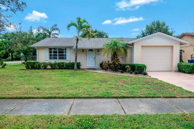 1805 11TH Street SW, Largo, FL 33778 (MLS #U8011491) :: Dalton Wade Real Estate Group