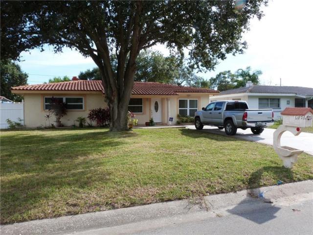4526 16TH Avenue N, St Petersburg, FL 33713 (MLS #U8011499) :: Jeff Borham & Associates at Keller Williams Realty