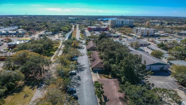 1258 W Bay Drive, Largo, FL 33770 (MLS #U8011517) :: Burwell Real Estate