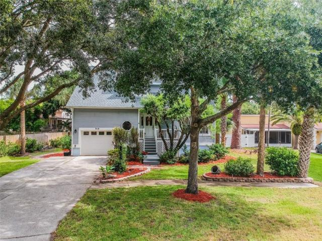 919 Seminole Boulevard, Tarpon Springs, FL 34689 (MLS #U8011540) :: Mark and Joni Coulter | Better Homes and Gardens