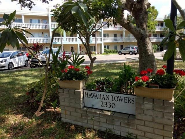 2330 Ecuadorian Way #42, Clearwater, FL 33763 (MLS #U8011549) :: Dalton Wade Real Estate Group