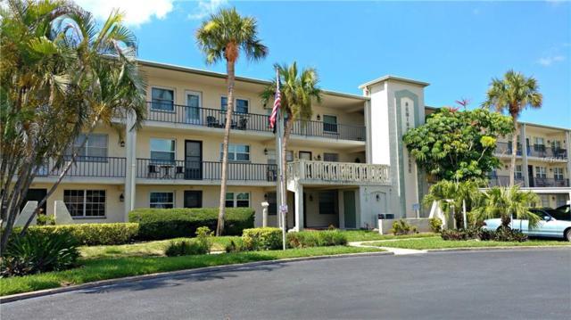 11700 Park Boulevard #103, Seminole, FL 33772 (MLS #U8011563) :: The Duncan Duo Team