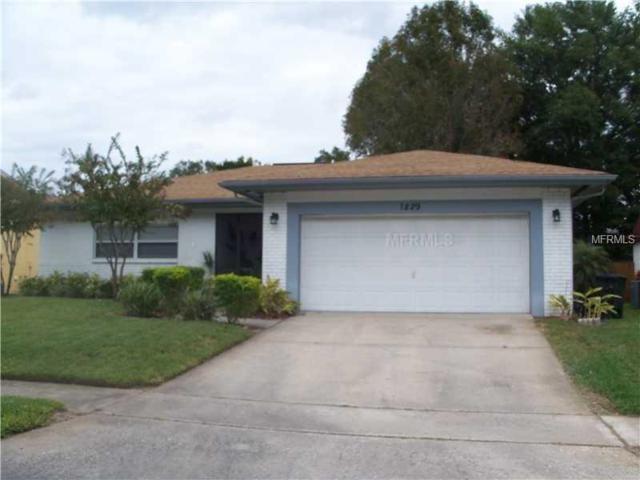 1829 Grove Valley Avenue, Palm Harbor, FL 34683 (MLS #U8011572) :: Jeff Borham & Associates at Keller Williams Realty