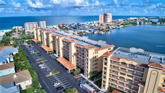 17735 Gulf Boulevard #604, Redington Shores, FL 33708 (MLS #U8011578) :: The Duncan Duo Team