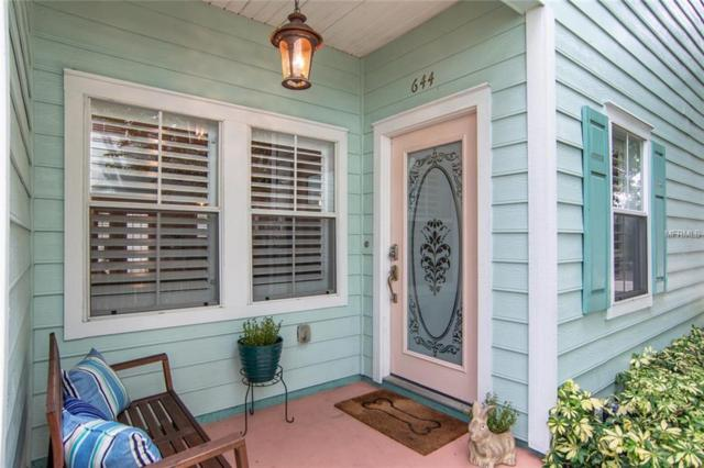 644 Charles Court S, St Petersburg, FL 33701 (MLS #U8011580) :: Dalton Wade Real Estate Group
