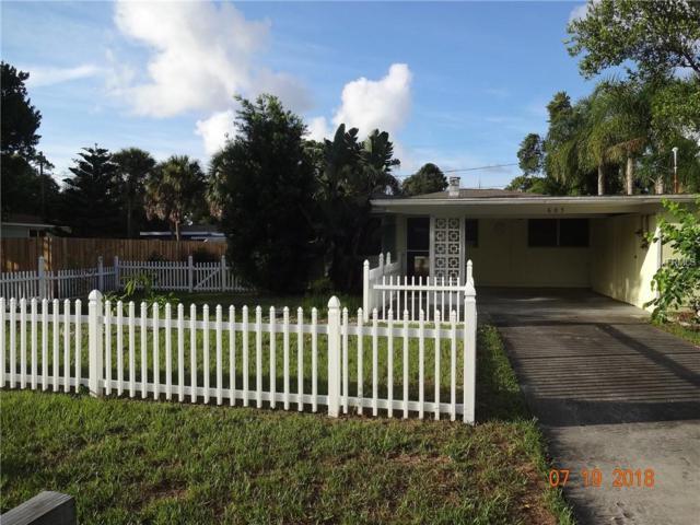 605 Lexington Street, Dunedin, FL 34698 (MLS #U8011585) :: Jeff Borham & Associates at Keller Williams Realty