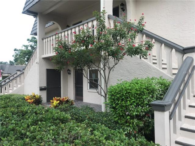 902 Cordova Green #902, Seminole, FL 33777 (MLS #U8011586) :: Lock and Key Team