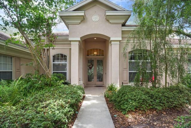 5819 Audubon Manor Boulevard, Lithia, FL 33547 (MLS #U8011616) :: The Brenda Wade Team
