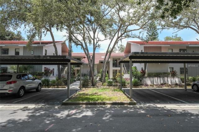 300 S Florida Avenue 200K, Tarpon Springs, FL 34689 (MLS #U8011642) :: The Duncan Duo Team