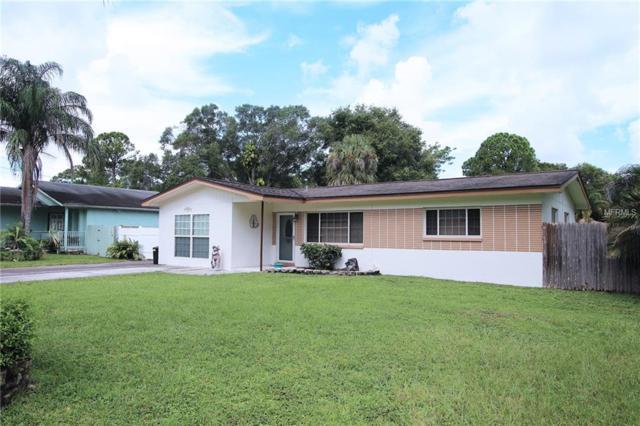 7056 54TH Street N, Pinellas Park, FL 33781 (MLS #U8011661) :: White Sands Realty Group