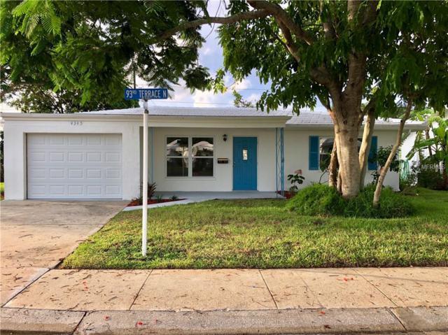 4345 93RD Terrace N #1, Pinellas Park, FL 33782 (MLS #U8011674) :: White Sands Realty Group
