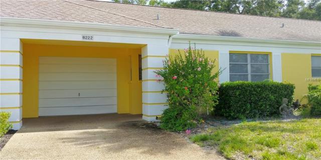 8222 Annwood Road #8222, Seminole, FL 33777 (MLS #U8011687) :: The Duncan Duo Team