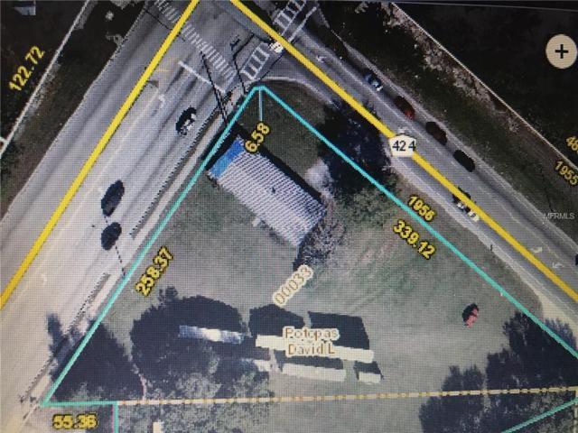 1956 Apopka Boulevard, Apopka, FL 32703 (MLS #U8011699) :: The Lockhart Team