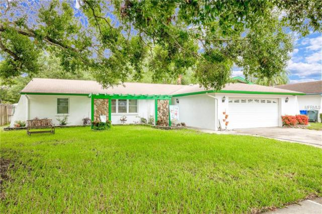 1949 Spanish Oaks Drive N, Palm Harbor, FL 34683 (MLS #U8011704) :: Jeff Borham & Associates at Keller Williams Realty