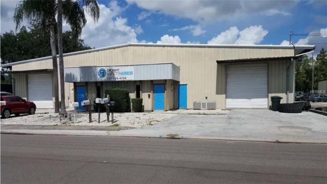 985 Harbor Lake Drive, Safety Harbor, FL 34695 (MLS #U8011719) :: Lock and Key Team