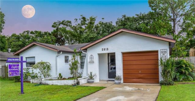 2813 Eagle Run Circle S, Clearwater, FL 33760 (MLS #U8011727) :: Lock and Key Team
