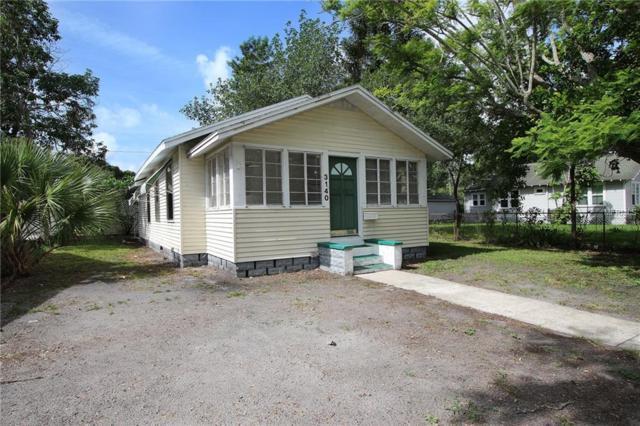 3140 9TH Avenue N, St Petersburg, FL 33713 (MLS #U8011740) :: Jeff Borham & Associates at Keller Williams Realty