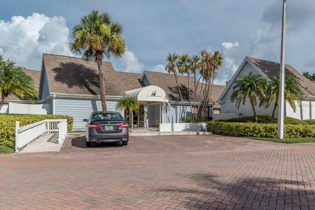 455 Alt 19 S #221, Palm Harbor, FL 34683 (MLS #U8011745) :: Lock and Key Team
