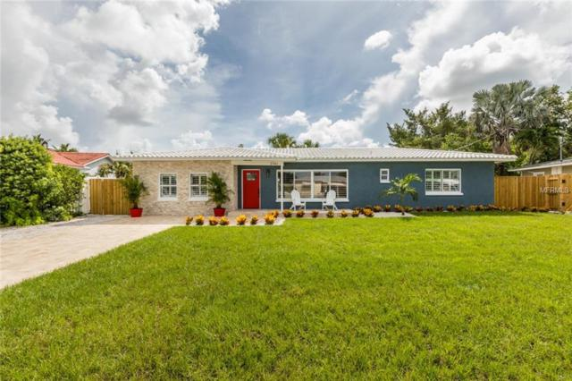 3741 Belle Vista Drive E, St Pete Beach, FL 33706 (MLS #U8011748) :: The Lockhart Team