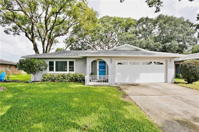 12055 Kay Drive, Seminole, FL 33772 (MLS #U8011770) :: The Light Team