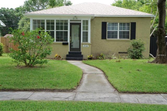 3526 9TH Avenue N, St Petersburg, FL 33713 (MLS #U8011789) :: Dalton Wade Real Estate Group