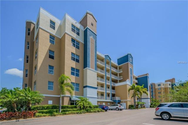 960 Starkey Road #5503, Largo, FL 33771 (MLS #U8011819) :: Lovitch Realty Group, LLC