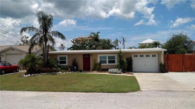 13923 Barnard Avenue, Hudson, FL 34667 (MLS #U8011835) :: Mark and Joni Coulter | Better Homes and Gardens