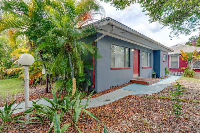720-724 7TH Street N, St Petersburg, FL 33701 (MLS #U8011846) :: The Lockhart Team