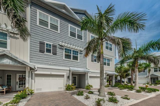 83 The Cove Way, Indian Rocks Beach, FL 33785 (MLS #U8011856) :: The Lockhart Team