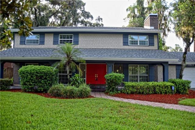 11715 Phoenix Circle, Tampa, FL 33618 (MLS #U8011858) :: The Duncan Duo Team