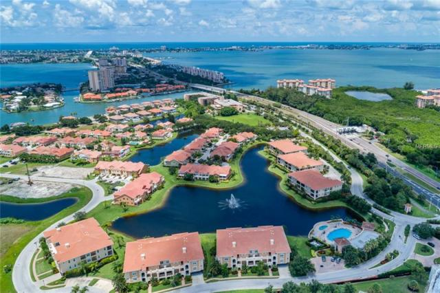6 Franklin Court S #431, St Petersburg, FL 33711 (MLS #U8011860) :: Dalton Wade Real Estate Group