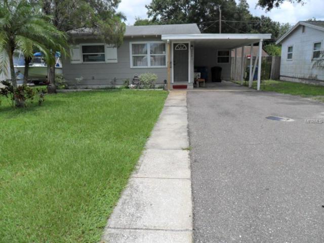 3501 Ithaca Street N, St Petersburg, FL 33713 (MLS #U8011875) :: Dalton Wade Real Estate Group
